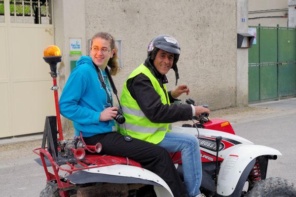 10km avaux 2014 bénévoles
