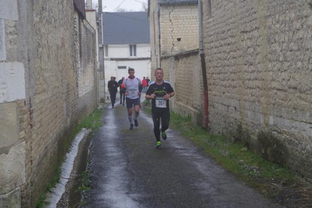 10km d'Avaux - Edition 2016