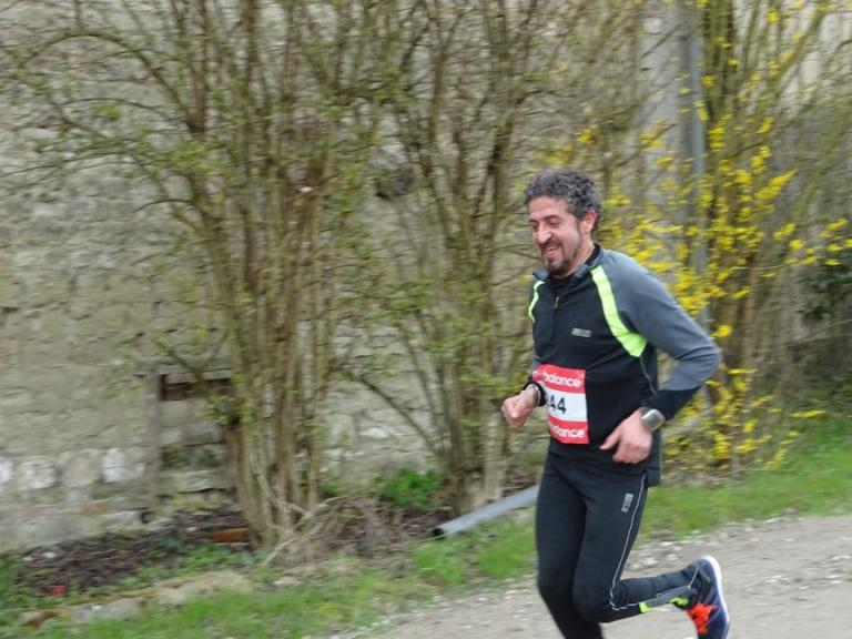 10 km d'Avaux 2018