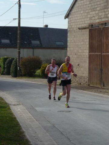 10 km d'Avaux 2015