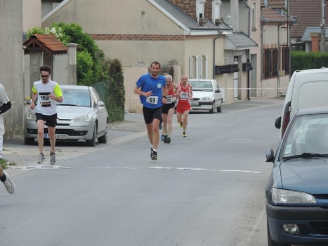 10km d'Avaux 2014