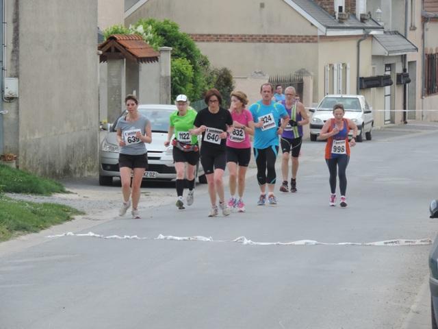 10km d'Avaux