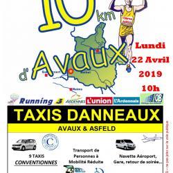 Taxi Danneaux