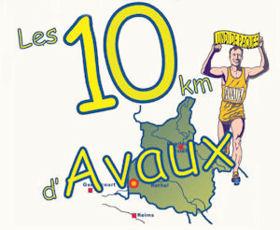 Les 10km d'Avaux Site officiel